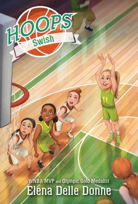 Swish (Hoops #5) Cover Image