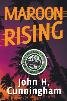Maroon Rising Cover Image