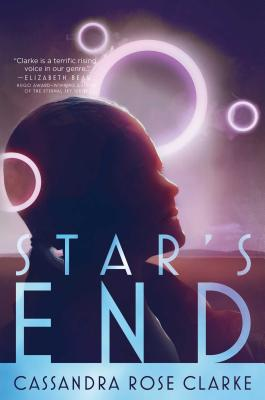 Star's End Cover