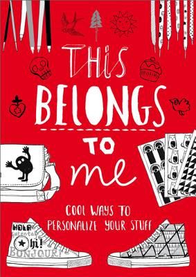 This Belongs to Me Cover