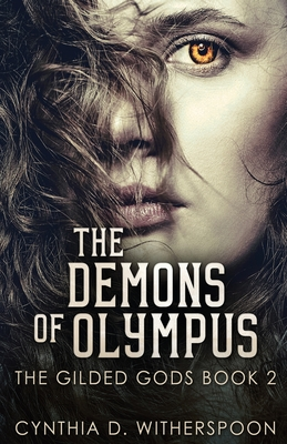 The Demons Of Olympus Cover Image