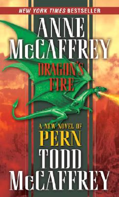 Dragon's Fire (Pern #19) Cover Image