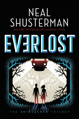 Everlost (The Skinjacker Trilogy #1) Cover Image