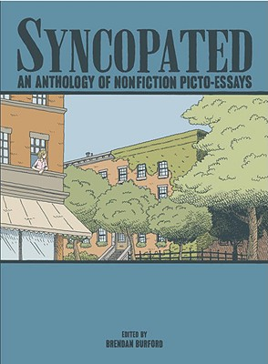 Syncopated Cover
