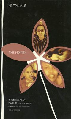 Cover for The Women
