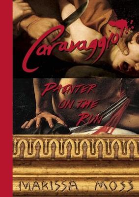 Cover for Caravaggio