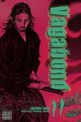 Vagabond (VIZBIG Edition), Vol. 11 (Vagabond VIZBIG Edition #11) Cover Image