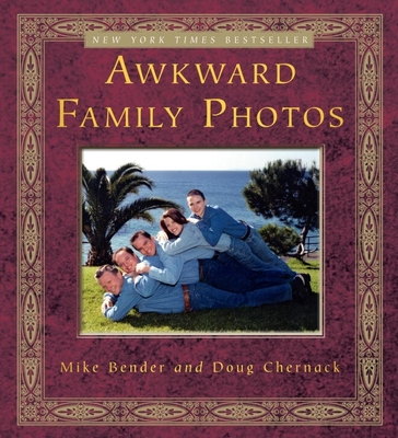Awkward Family Photos Cover