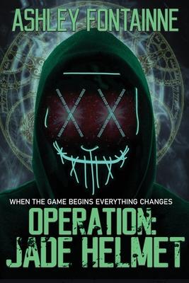 Cover for Operation Jade Helmet