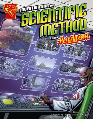 Investigating the Scientific Method with Max Axiom, Super Scientist Cover Image