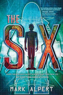 The Six Cover