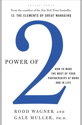 Cover for Power of 2