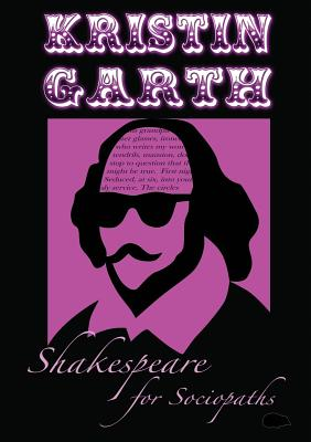Shakespeare for Sociopaths Cover Image