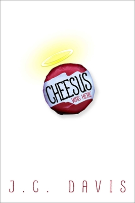 Cheesus Was Here Cover Image