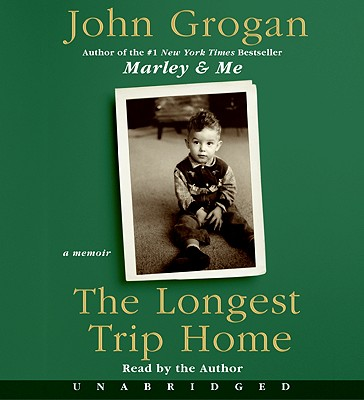 The Longest Trip Home CD: The Longest Trip Home CD Cover Image