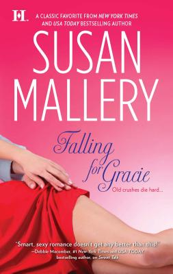 Falling for Gracie Cover