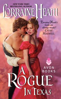 A Rogue in Texas Cover