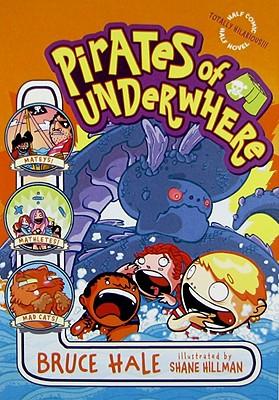 Pirates of Underwhere Cover Image
