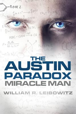 The Austin Paradox Cover Image