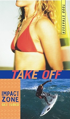 Take Off Cover Image