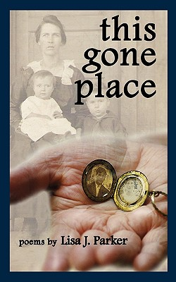 Cover for This Gone Place