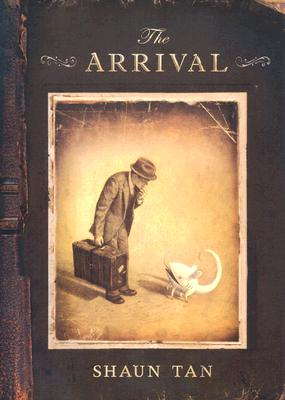 The Arrival Cover Image