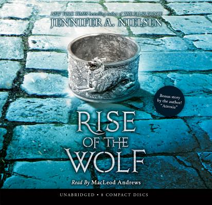 Rise of the Wolf Cover