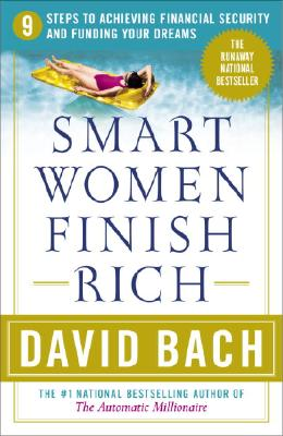Smart Women Finish Rich Cover