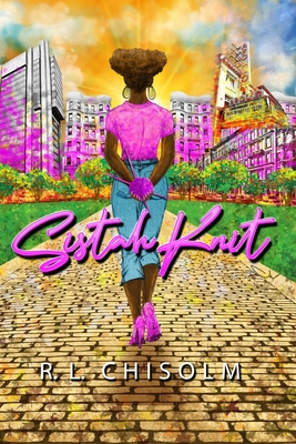 Sistah Knit Cover Image