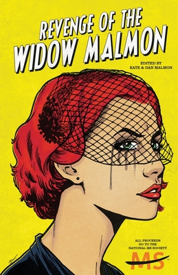 Cover for Revenge of the Widow Malmon