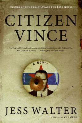 Citizen Vince Cover