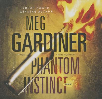 Phantom Instinct Cover Image
