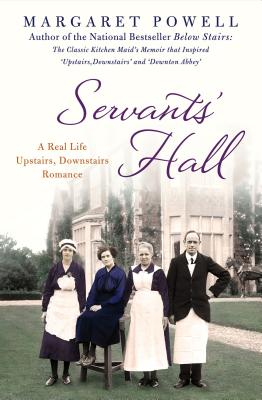 Servants' Hall Cover