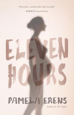 Eleven Hours Cover