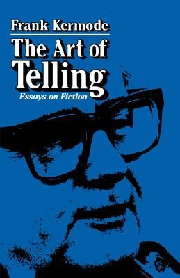 The Art of Telling Cover