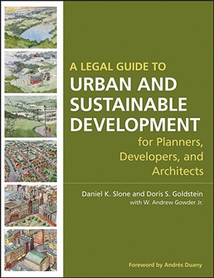Legal Guide to Urban Developme Cover Image