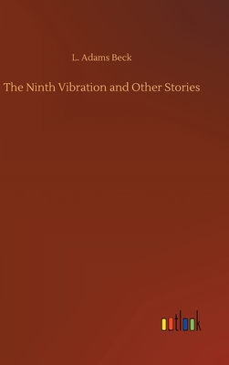 The Ninth Vibration and Other Stories Cover Image