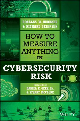 How to Measure Anything in Cybersecurity Risk Cover Image