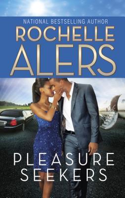 Pleasure Seekers Cover