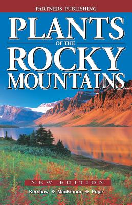 Plants of the Rocky Mountains Cover Image