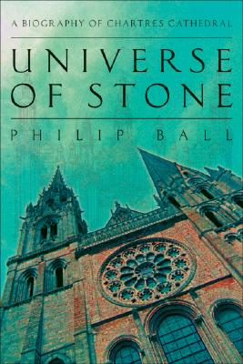Universe of Stone Cover