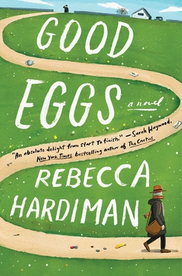 Cover of Good Eggs