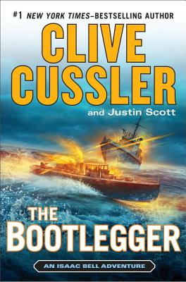 The Bootlegger Cover