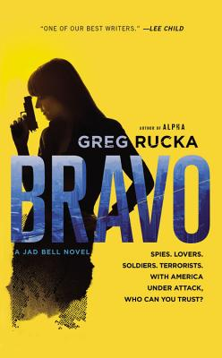 Bravo Cover Image