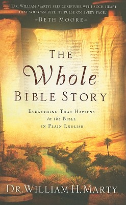 The Whole Bible Story Cover