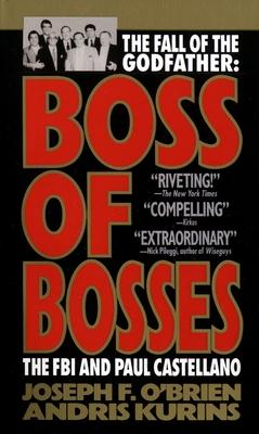 Boss of Bosses Cover