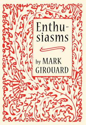 Enthusiasms Cover