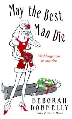 May the Best Man Die Cover