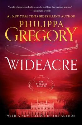 Wideacre Cover