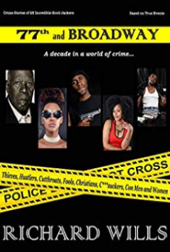 77th and Broadway: A decade in the world of crime Cover Image